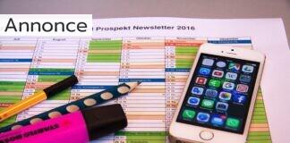 Tjekker du nyhedsbreve på mobilen?
